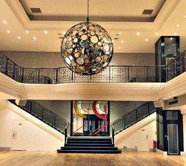 Paris corporate event venues Partyraum Le Pavillon Wagram image 1