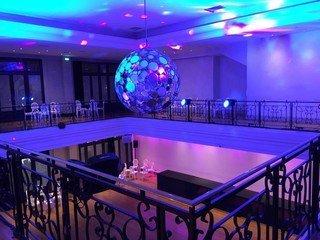 Paris Salles pour événement professionnel Partyraum Le Pavillon Wagram image 6