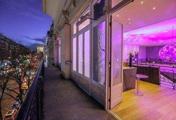 Paris Salles pour événement professionnel Partyraum Le Pavillon Wagram image 9