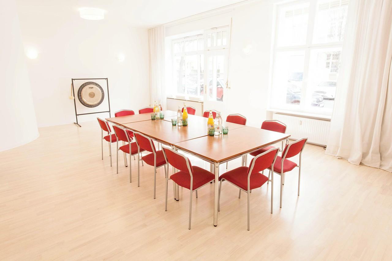 Berlin Schulungsräume Meetingraum Konferenz- /  Meetingraum image 3