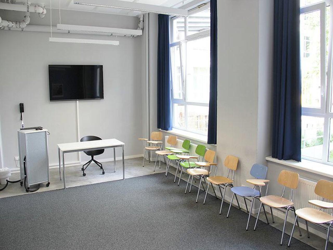 Berlin  Centre de conférence  image 0