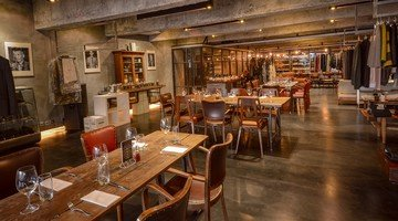 Hong Kong corporate event venues Partyraum Butchers Club image 11