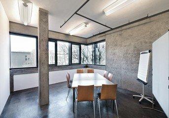 Berlin Schulungsräume Salle de réunion Umweltforum - Seminar 13 image 1