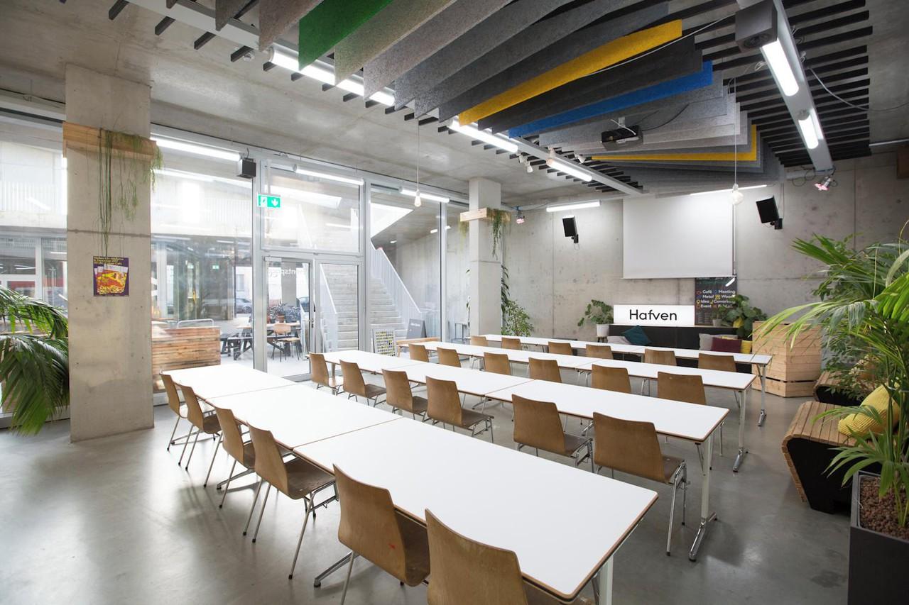 Hannover  Workshop Innovation Space image 2