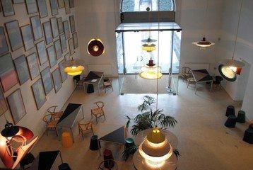 Copenhague corporate event venues Galerie d'art Kunsthal Charlottenborg image 11