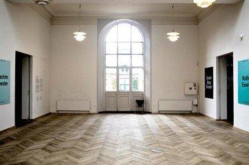 Copenhague corporate event venues Galerie d'art Kunsthal Charlottenborg image 0