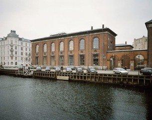 Copenhague corporate event venues Galerie d'art Kunsthal Charlottenborg - Lower Gallery image 0