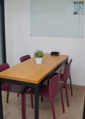 Hong Kong conference rooms Meeting room Wynd Co-Working Space - Meeting Room 1 image 3