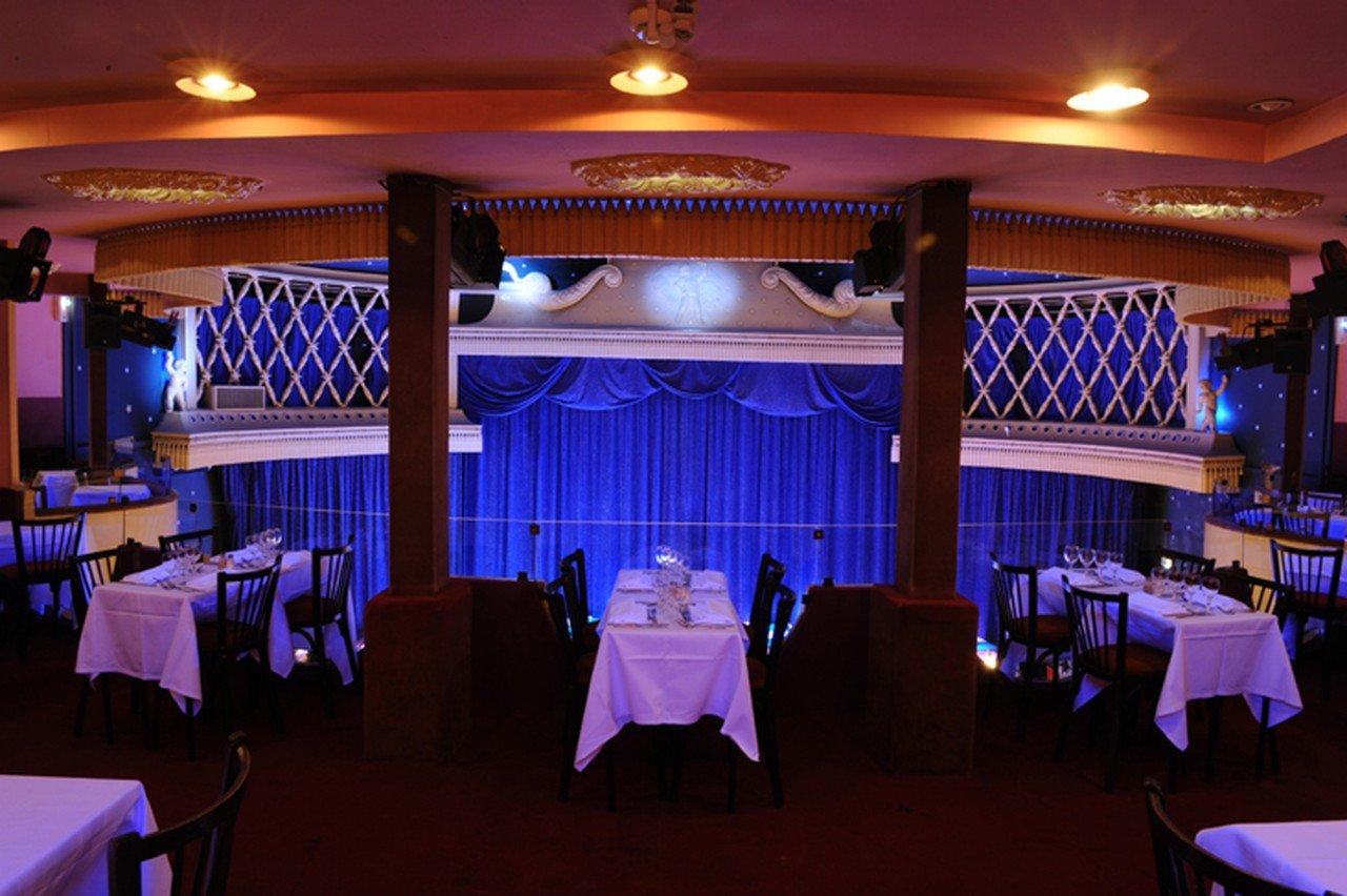 Paris corporate event venues Besonders La Nouvelle Eve image 0