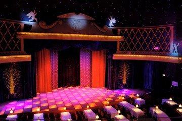 Paris corporate event venues Besonders La Nouvelle Eve image 11