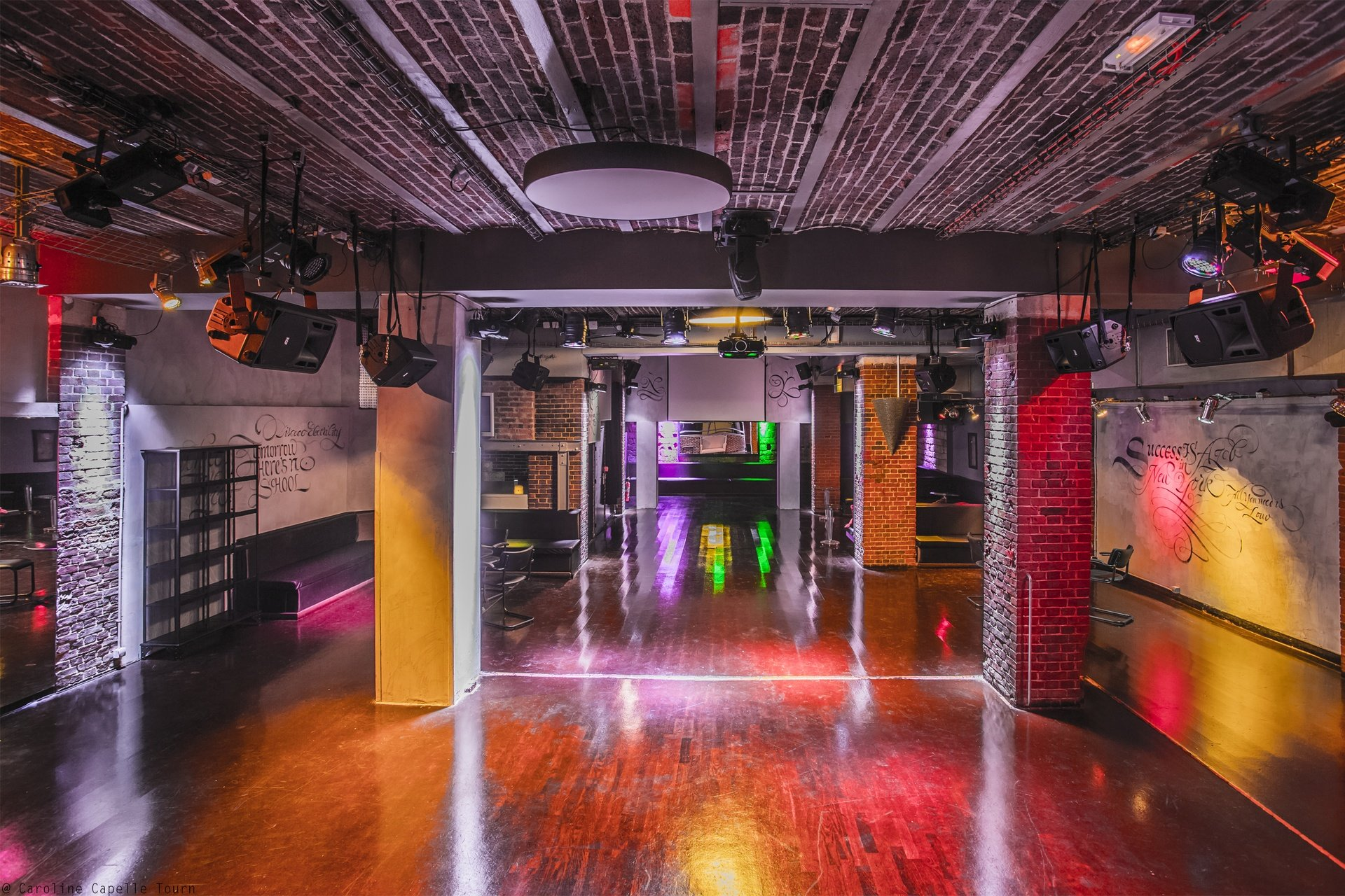 Paris corporate event venues Party room Salons du Louvre image 0