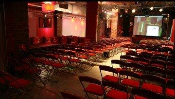 Paris corporate event venues Partyraum Salons du Louvre image 11