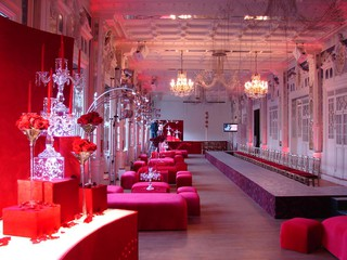 Paris corporate event venues Lieu historique Salon des Miroirs image 11
