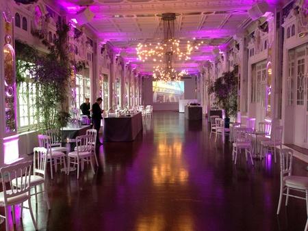 Paris corporate event venues Historic venue Salon des Miroirs image 11