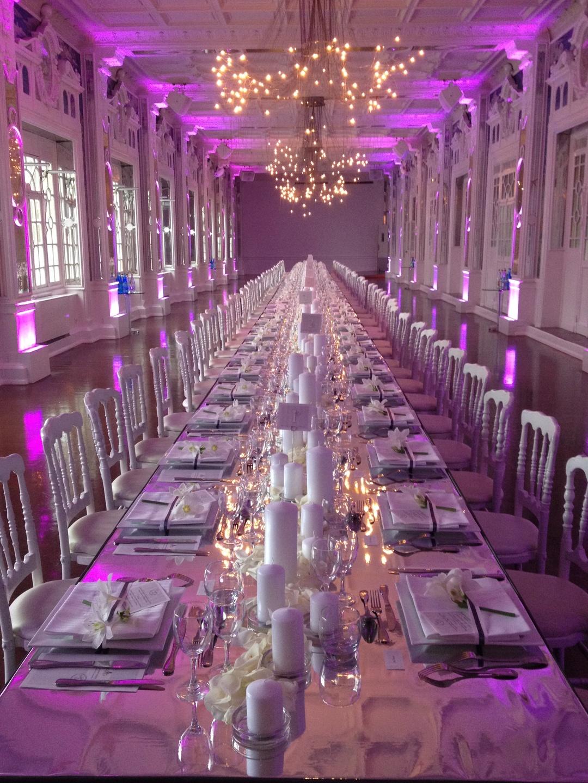 Paris corporate event venues Historic venue Salon des Miroirs image 0