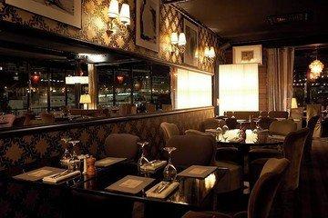 Paris corporate event venues Restaurant La Plage Parisienne image 1