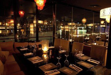 Paris corporate event venues Restaurant La Plage Parisienne image 12