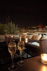 Paris corporate event venues Restaurant La Plage Parisienne image 12