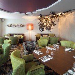 Paris corporate event venues Restaurant Le Très Honoré image 14