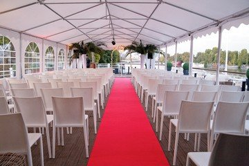 Paris corporate event venues Bateau SALON SUR L'EAU image 11