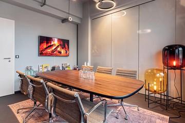 Leipzig  Veranstaltungsraum Fireside Room l image 0