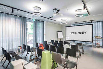 Leipzig  Veranstaltungsraum Training Room l image 0