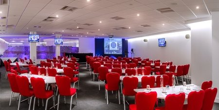 Londres training rooms Salle de réunion America Square - Ludgate Suite image 0