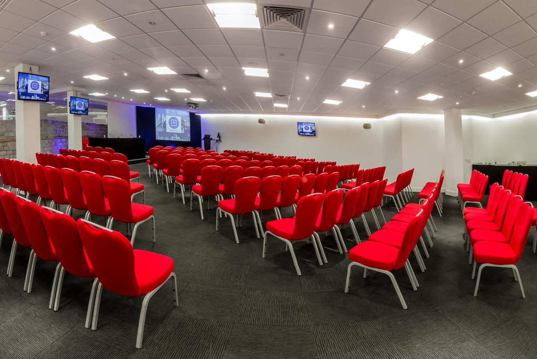 Londres training rooms Salle de réunion America Square - Ludgate Suite image 1