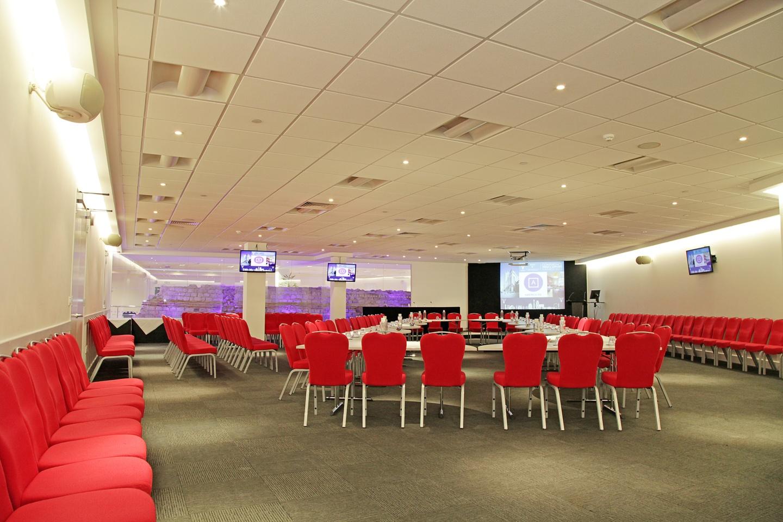 Londres training rooms Salle de réunion America Square - Ludgate Suite image 7
