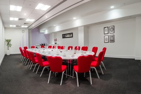 London training rooms Meeting room America Square - Newgate Suite image 0
