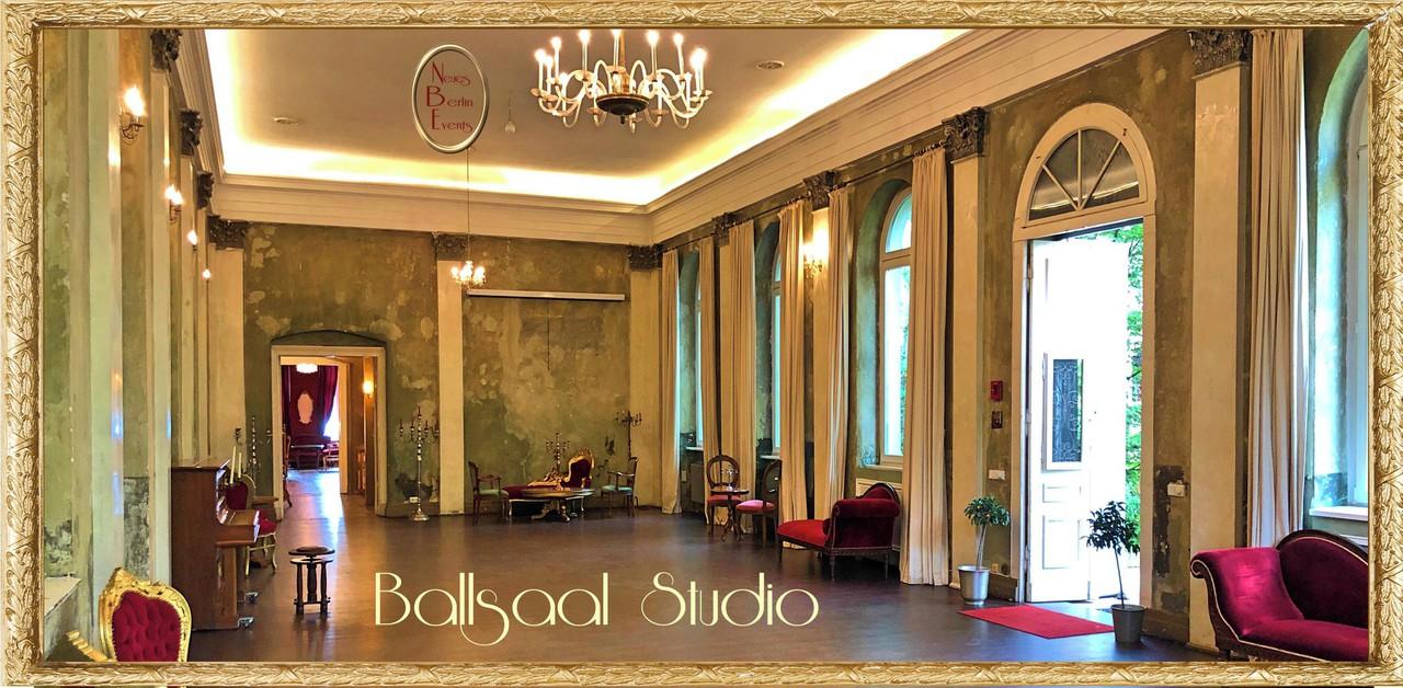 Berlin  Festsaal Ballsaal image 16