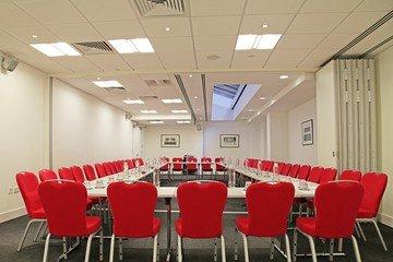 Londres training rooms Salle de réunion America Square - Aldgate & Bishopsgate Suite image 0