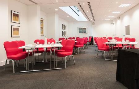 London training rooms Auditorium America Square - Fleet Suite image 8
