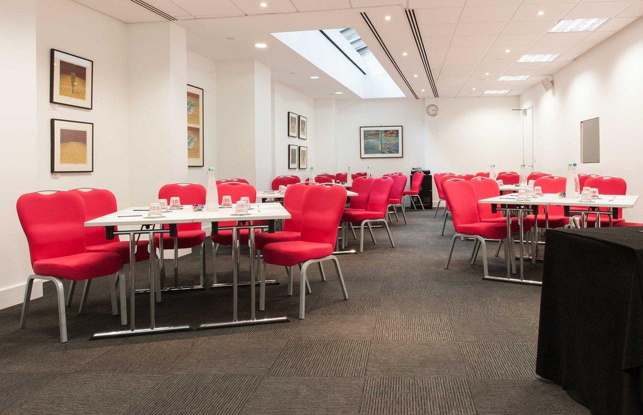London training rooms Auditorium America Square - Fleet Suite image 0