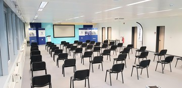 Hamburg Schulungsräume Meeting room  image 12