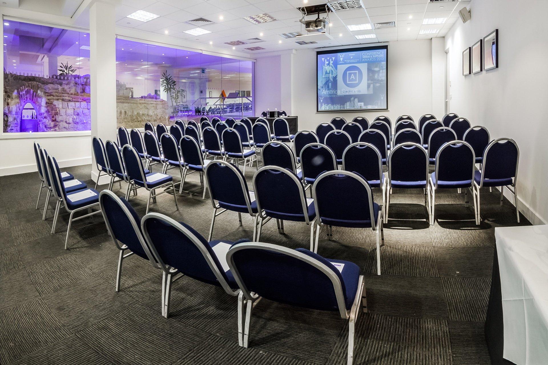 London workshop spaces Meetingraum America Square - Walbrook Suite image 0