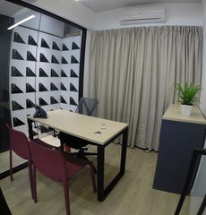 Hong Kong conference rooms Espace de Coworking Wynd Co-Working Space - Private Office 2 image 12