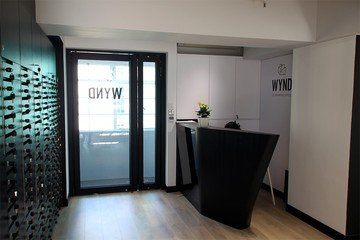 Hong Kong conference rooms Espace de Coworking Wynd Co-Working Space - Private Office 2 image 1