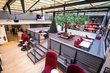 München  Meetingraum Eventspace