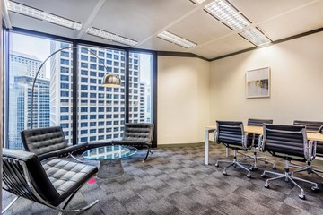 Hong Kong conference rooms Meeting room Premium Harbour View Meeting Room image 0