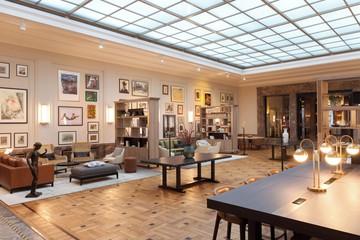 Rest der Welt  Historisches Gebäude Lichtsaal image 0