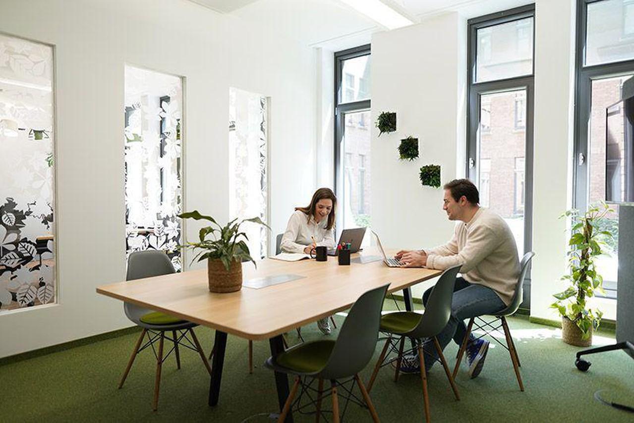 Essen  Coworking ruimte  image 0