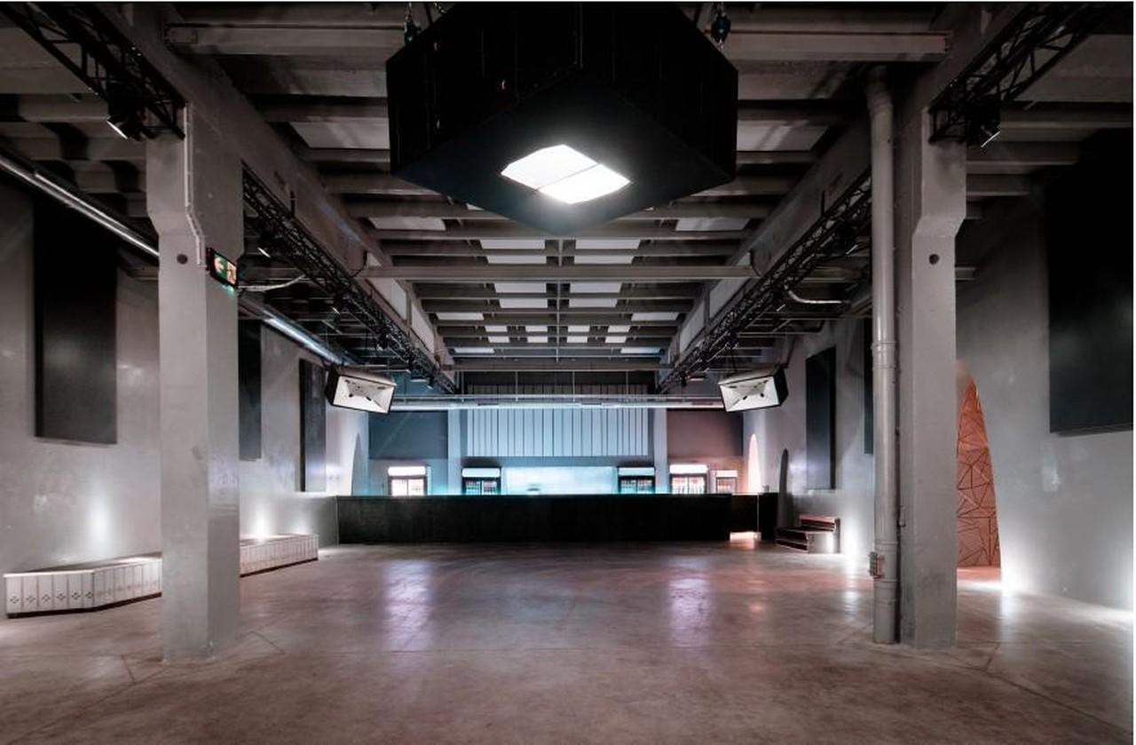 Berlin  Industriegebäude  image 5