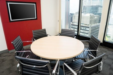 Hong Kong conference rooms Meeting room Bridges Executive Centre - Meeting Room 2 image 0