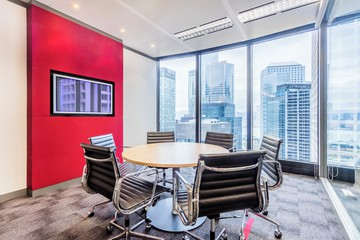 Hong Kong conference rooms Meetingraum Harbour View Premium image 0