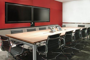Hong Kong conference rooms Meetingraum Board Room image 0
