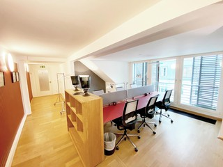 Berlin  Business Center Flexible Workspace image 2
