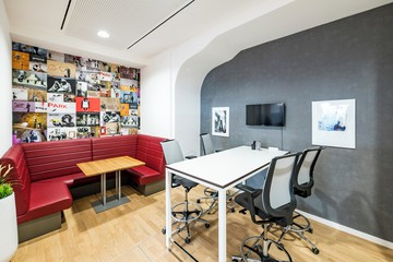 München  Meetingraum Flexible Workspace image 0