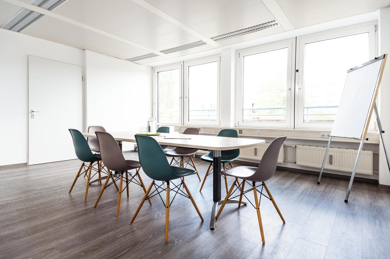 Dresden Meetingräume Veranstaltungsraum MARKENZOO image 0