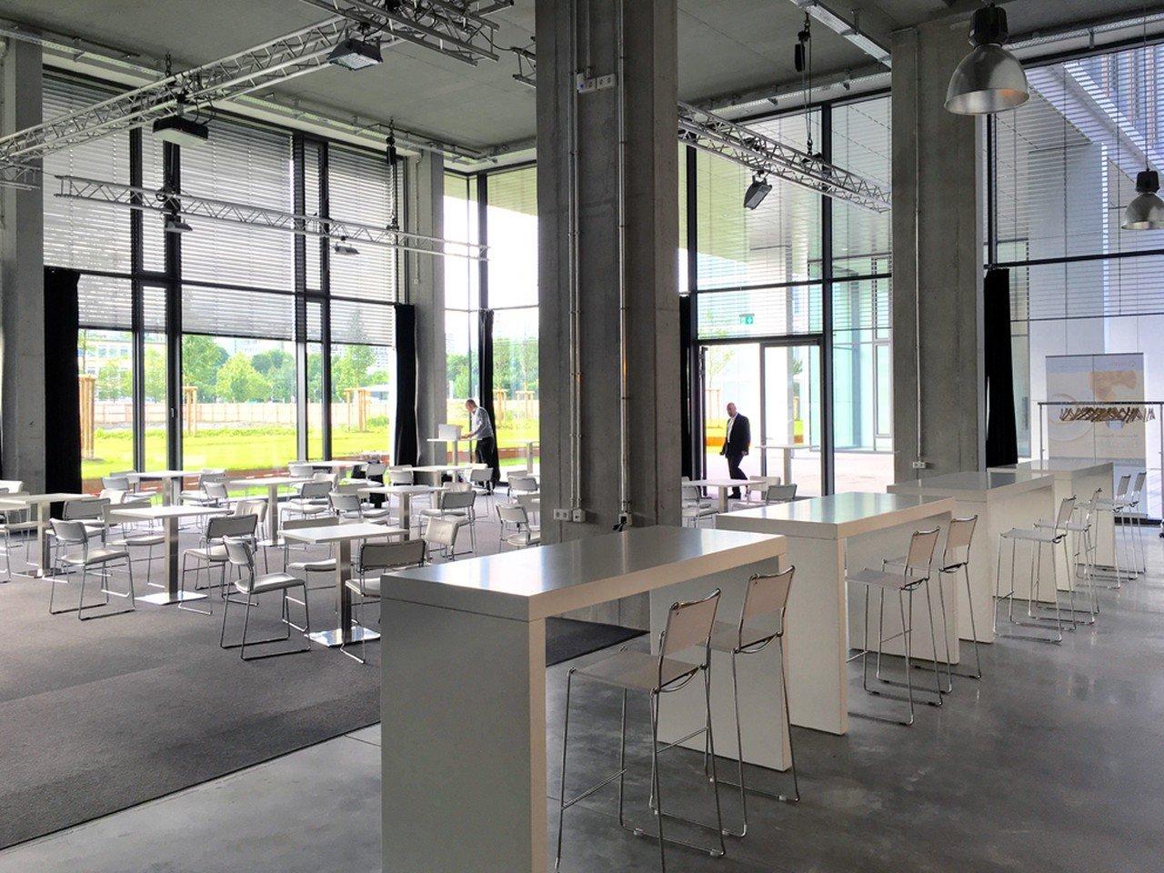 München corporate event venues Foto Studio Studio Balan image 0